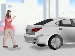 lexus india wiki the 3 best ways to drive a car in reverse gear wikihow