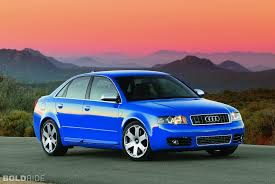 2002 audi s4 information and photos zombiedrive
