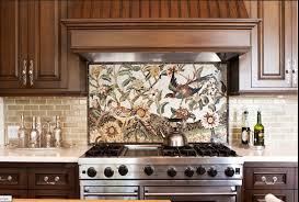 trends in kitchen backsplashes kitchen kitchen furniture ideas featuring golden tile trend