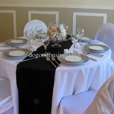 wholesale table runners 12 x 108 wedding table