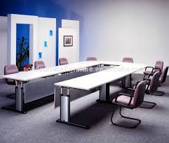 U Shaped Conference Table Desk White U Shaped Desk With Hutch Hancock U Shaped Sectional