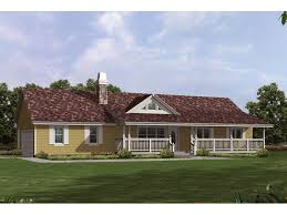 bowman country ranch home plan house plans more house plans 40137