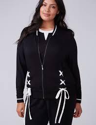 Dress Barn Meyerland Plaza Women U0027s Plus Size Moto Jackets Blazers U0026 Coats Plus Size