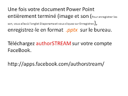 enregistrer bureau comment convertir un fichier power point en format mpeg4 ppt