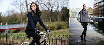 finally winter clothing for women cyclists that is practical and