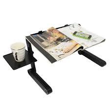 Laptop Knee Desk by Adjustable Laptop Stand Lap Desk Modern Lazy