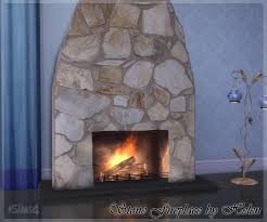 holy simoly stone fireplace conversion by helen teh sims