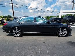 mercedes s class 2015 sedan 2015 used mercedes s class 4dr sedan s 550 4matic at alm mall