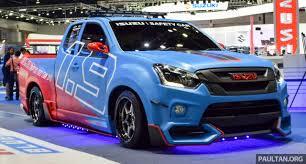 isuzu amigo lowered isuzu d max v cross 4x4 auto expo 2016 isuzu unveils d max v
