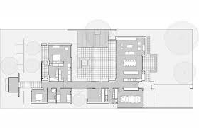 contemporary courtyard house plans house design plans