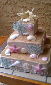 beachy wedding cakes stunning picture of dreamy wedding cake ideas and candle