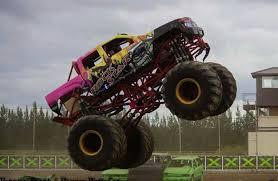 monster trucks coming redwood acres blog