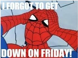 Funny Spiderman Memes - 20 hilarious 60s spiderman memes smosh funny shit pinterest