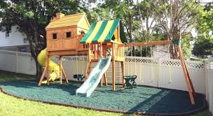 Backyard Jungle Gym by Swing Set Safety Archives Eastern Jungle Gym