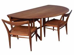 teak folding curved table and chairs for dining furniture part of