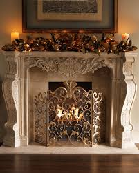 fireplaces 2 polyvore
