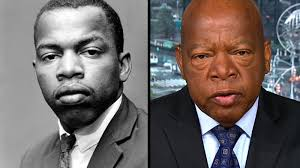 john lewis five decades of fighting for civil rights cnn video