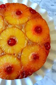 the best pineapple upside down cake the domestic rebel