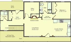 house plans with a basement home plans with basement best living room innovative