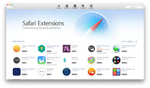 apple moves some safari extensions to mac app store the mac observer