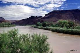 New Mexico rivers images Willgoto united states rivers and lakes in new mexico jpg