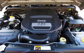 turbo jeep cherokee 2016 jeep grand cherokee could get turbo pentastar v6 report