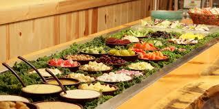 round table salad bar round table salad bar sesigncorp