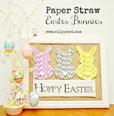 Easter Decorations Paper by 80 Fabulous Easter Decorations You Can Make Yourself Page 2 Of 8