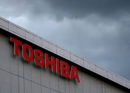 si e bain b china approves toshiba s sale of 18 billion chip unit to bain