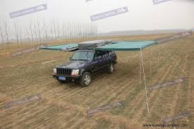 Fox Awning Roof Top Tent With Fox Awnings 4 Wd Fox Awning Sunday Campers