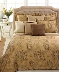 Ralph Lauren Comforter Cover Closeout Ralph Lauren Verdonnet Bedding Collection Bedding