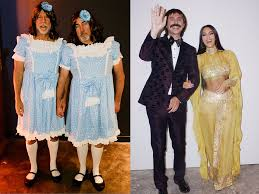 best costumes for couples a list of the best couples costumes this year