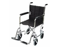 Transport Chairs Lightweight Wheelchairs Careway Wellness Center
