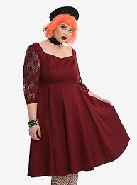 sleeve dress dresses skater skull hot dresses for hot topic