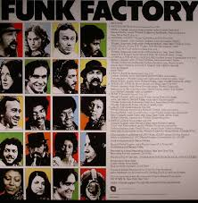 Willie Hutch Season For Love Funk Factory Funk Factory Vinyl At Juno Records