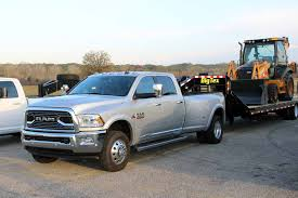 Ram Truck 3500 Towing Capacity - 2016 ram 3500 hd review autoguide com news