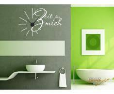 badezimmer uhr badezimmeruhr günstige badezimmeruhren bei livingo kaufen