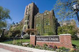 University Of Michigan Map by Mapsview 2016 Maps Wg Meeting