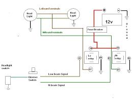 simple 12v horn wiring diagram u2013 readingrat net