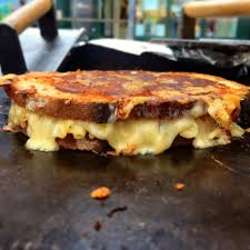 borough market grilled cheese 10 secret london markets