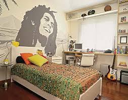 Rasta Room Design