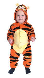 Baby Tiger Costumes Halloween Born Baby Tiger Costume Infant 8 Montsh