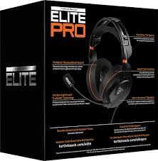 turtle beach black friday turtle beach elite pro tournament wired gaming headset for