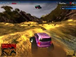 bigfoot monster truck game bigfoot 4x4 challenge free full game youtube