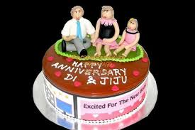 anniversary cake for pragnent lady online cake delivery noida cake