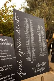 table seating for 20 20 most creative escort card ideas to impress seating plan