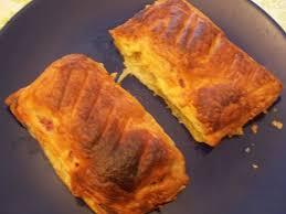 recette cuisine pour le soir feuilletés jambon fromage tomate anneauxfourneaux