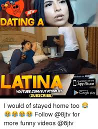 Dating A Latina Meme - 25 best memes about app store dating funny google and videos