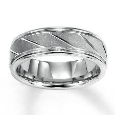 Mens Wedding Rings Tungsten by Wedding Rings Mens Black Tungsten Wedding Bands Tungsten Carbide