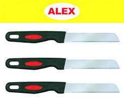 plastic kitchen knives all plastic handle knives rs 100 h m industries id
